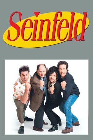 Seinfeld Season 8