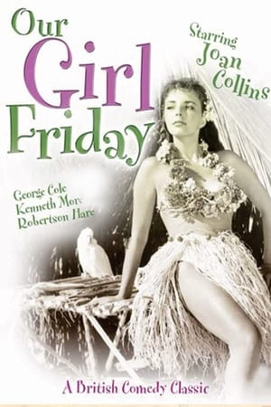 Image Our Girl Friday