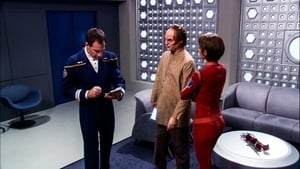 Star Trek: Enterprise Season 4 Episode 22