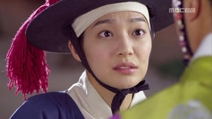 Arang and the Magistrate 1×4