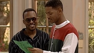 The Fresh Prince of Bel-Air: 6×2