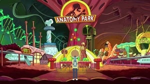 Now you watch episode Anatomy Park - Rick and Morty