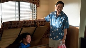 Fresh Off the Boat: 5×1