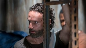 The Walking Dead 5×2