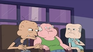Clarence: Season 1 Episode 24