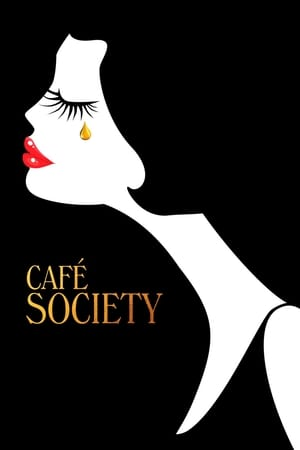 Assistir Café Society