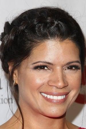 Andrea Navedo isXiomara Gloriana Villanueva