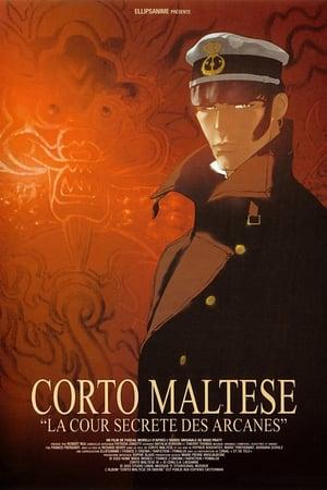 Corto Maltese: O Filme Torrent (2002) Dublado PT-PT TVRip 720p – Download