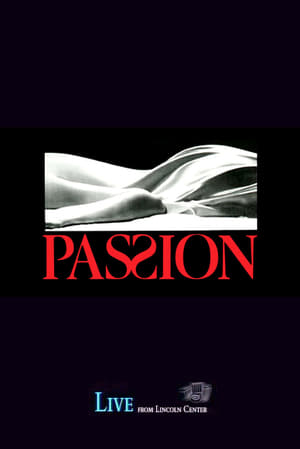 Passion (Live from Lincoln Center)-Michael Cerveris
