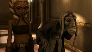 Star Wars: The Clone Wars: 2 Staffel 11 Folge