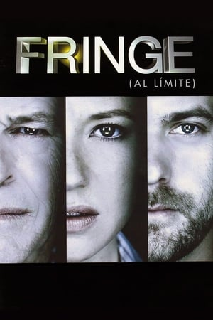 VER Fringe (2008) Online Gratis HD