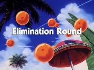 Now you watch episode Elimination Round - Dragon Ball