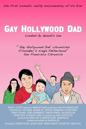Gay Hollywood Dad cover