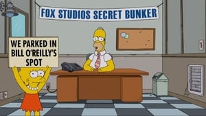Episodio HD Online Los Simpson Temporada 27 E21 Simprovised
