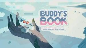 Steven Universe – T4E03 – Buddy's Book