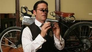 Murdoch Mysteries Season 1 : Glass Ceiling