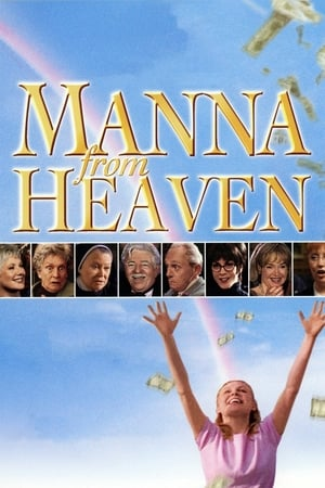 Manna from Heaven-Cloris Leachman