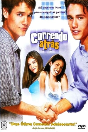Correndo Atrás Torrent (2000) Dublado WEB-DL 720p - Download