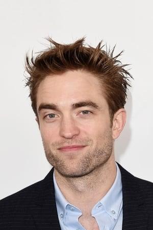 Robert Pattinson isMonte