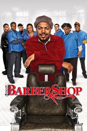 barbershop film stream