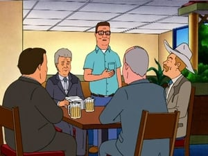 King of the Hill: S10E10