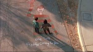 Freddy's Dead: The Final Nightmare – Εφιάλτης στο δρόμο με τις λεύκες Νο 6