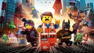 Nonton The Lego Movie
