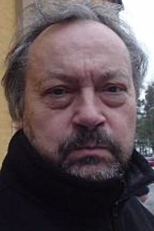 Anders T. Peedu isMorgan