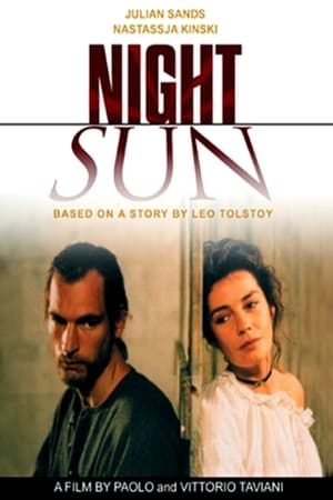 Night Sun-Julian Sands