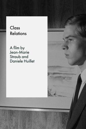 Class Relations