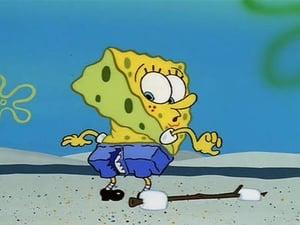 SpongeBob SquarePants Season 1 : Ripped Pants