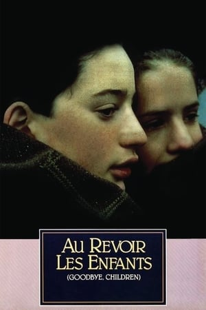 Au Revoir Les Enfants Goodbye Children 1987 Full Movie Subtitle Indonesia