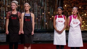 My Kitchen Rules Season 6 :Episode 28  Sudden Death Cook-Off
