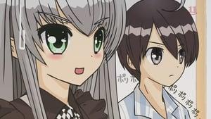 Haiyoru! Nyaruani: Remember My Love (craft-sensei)