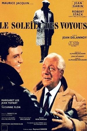 Le Soleil des voyous (1967)
