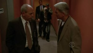 NCIS Season 6 :Episode 5  Nine Lives