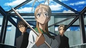Highschool of the Dead sezonul 1 episodul 1