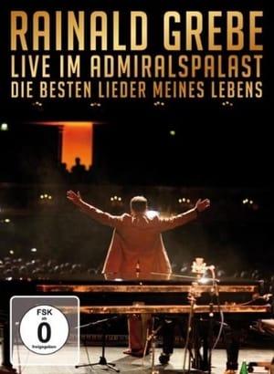 Image Rainald Grebe - Die Besten Lieder Meines Lebens