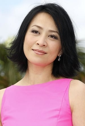 Carina Lau isMrs. Mayor