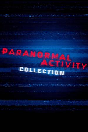 Assistir Atividade Paranormal Coleção Online Grátis HD Legendado e Dublado