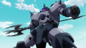 Gundam Build Divers Re:Rise Capítulo 5