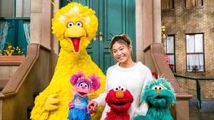 Sesame Street Season 50 :Episode 12  Elmo's Good Luck Charm