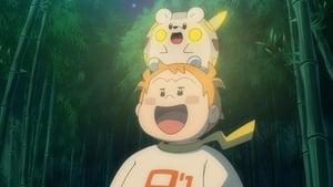 Pokémon Season 21 :Episode 26  Rise and Shine, Starship!