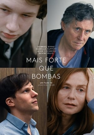 Mais Forte Que Bombas Torrent, Download, movie, filme, poster