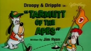 Tarmutt of the Apes