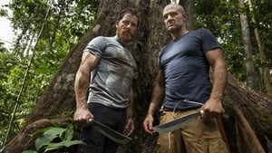 Ed Stafford: First Man Out Season 1 Episode 1