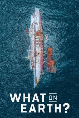What on Earth? – Season 9