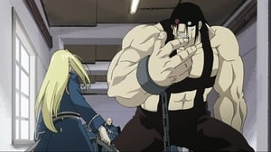 Fullmetal Alchemist: Brotherhood: 1×51