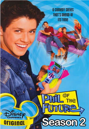 Phil of the Future - Season 2