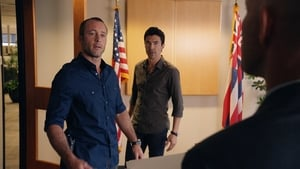 Hawaii Five-0: 8×12